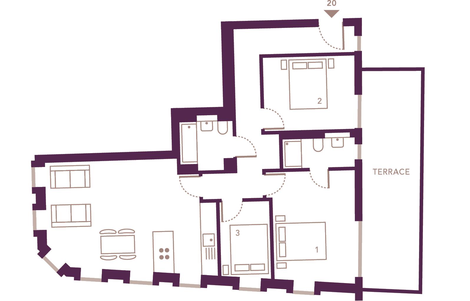 Apartment 20